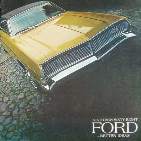1968 Ford Catalog Tate Collection 1 RESIZED