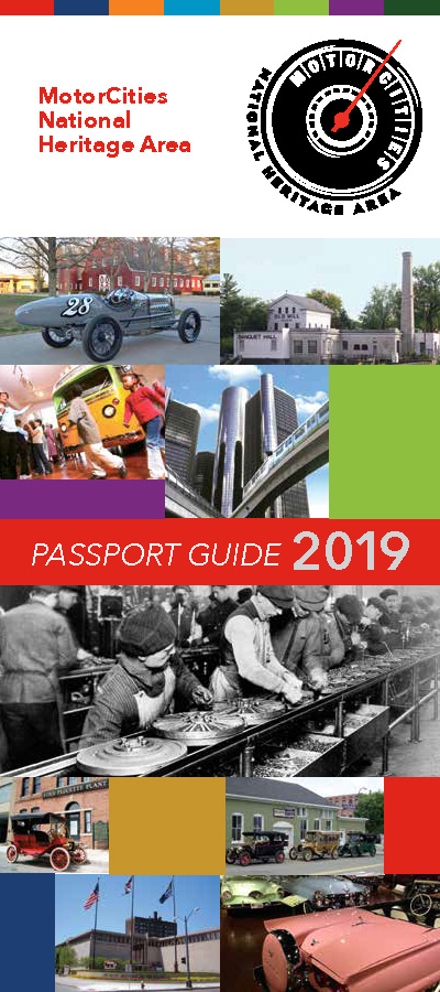 MotorCities Passport cover 2019 clean