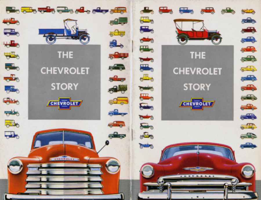 A Chevrolet history booklet GM Media Archives RESIZED