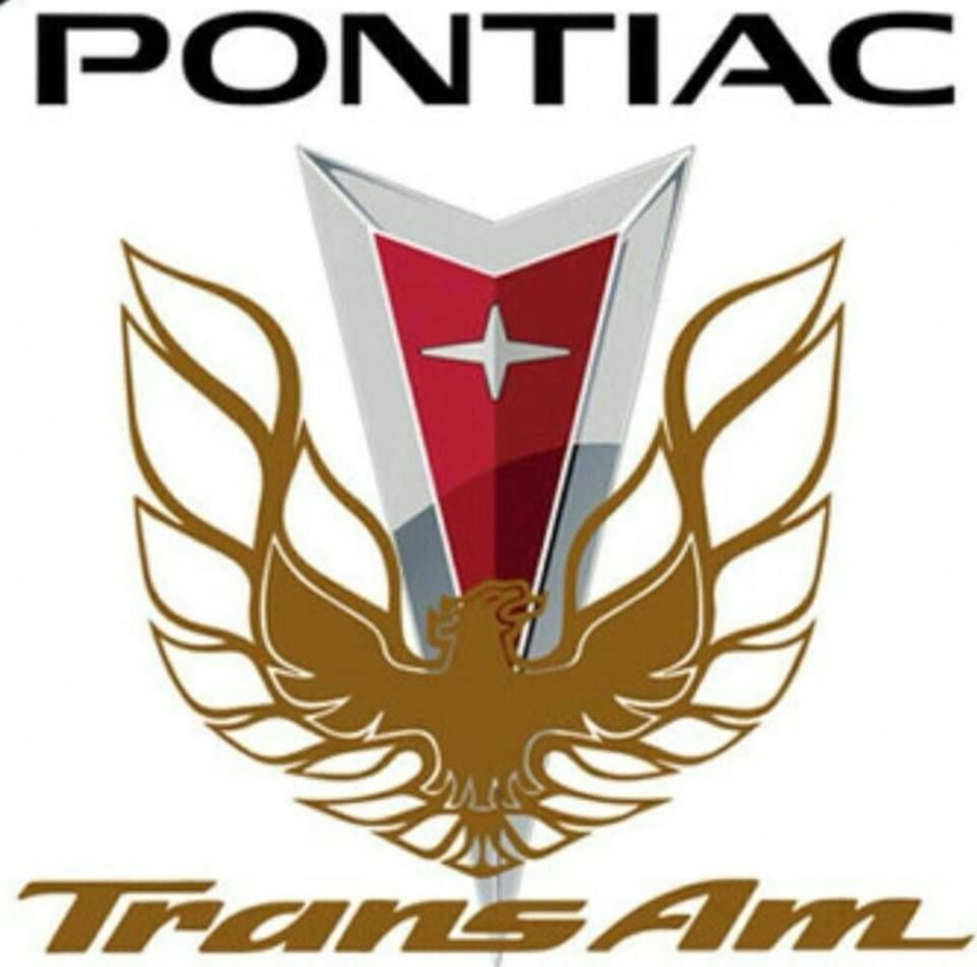 A Pontiac logo design integrated into the Trans Am nameplate GM Media Archives RESIZED
