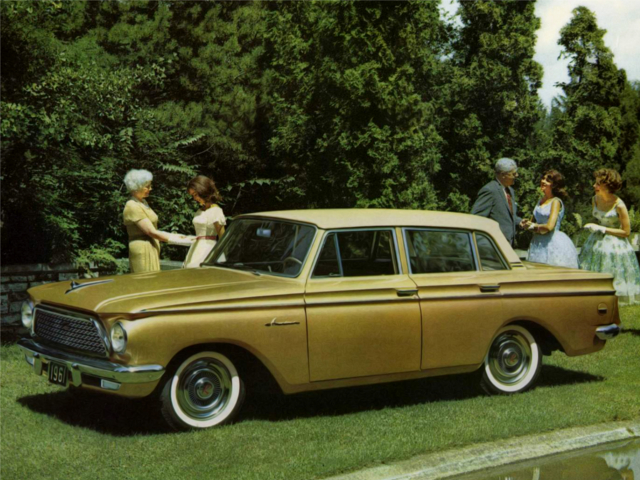 1961 Rambler American Robert Tate Collection 4 RESIZED