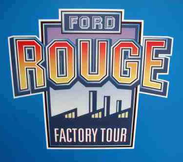 Ford Rouge Factory Tour 6 from The Henry Ford