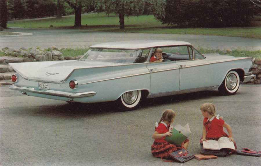 1959 Buick advertising image General Motors RESIZED 4