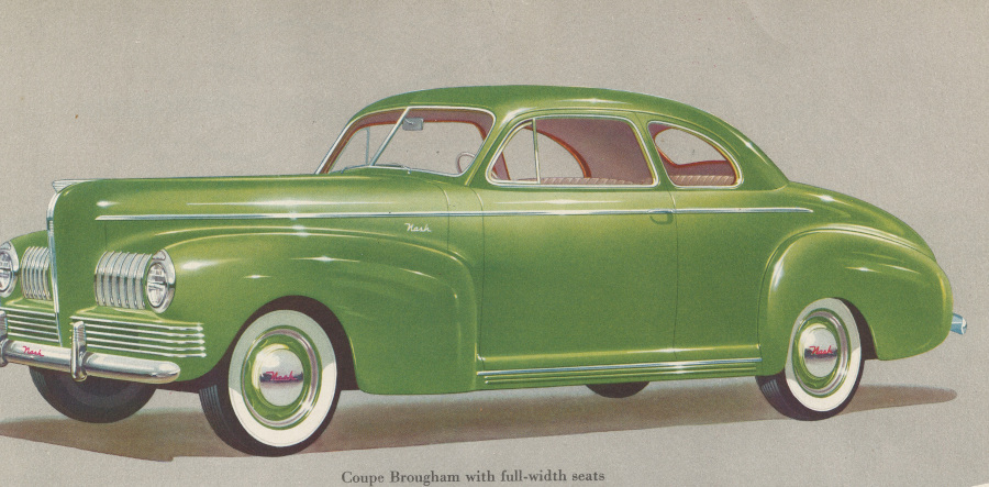 1941 Nash Coupe Brougham Robert Tate Collection RESIZED 4