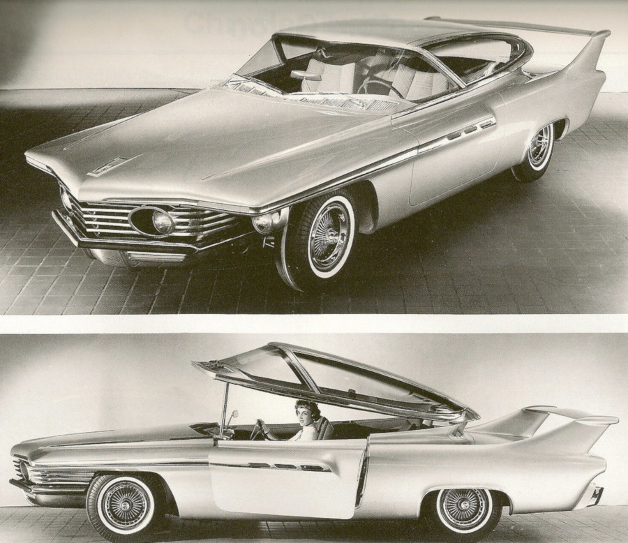 Two views of the Chrysler Turboflite RESIZED