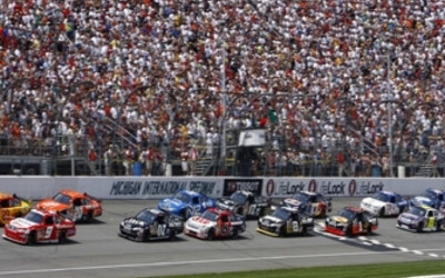 The Michigan International Speedway is known nationally as the home of NASCAR racing in Michigan. It is an impressive site situated in the pastoral setting of the Irish Hills-Brooklyn area. There are group specials, gift certificates and get-away packages available for racing and music fans