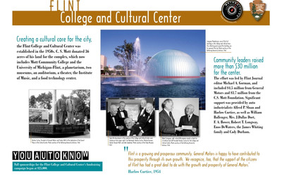 Flint's College and Cultural Center