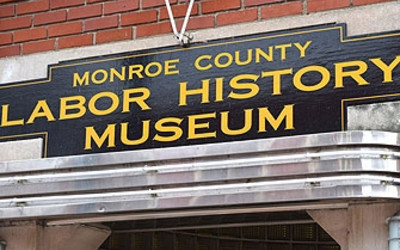 Monroe County Labor History Museum